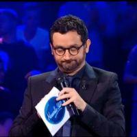Cyril Hanouna : sa tête de suspense inspirée par Virginie Efira ?