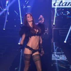 Défilé Etam Lingerie 2013 : Victoria's Secret peut aller se rhabiller