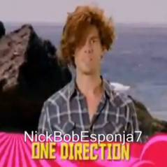 Josh Duhamel parodie Harry Styles, Taylor Swift et Carly Rae Jepsen