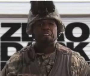 Zero Dark Fiddy, la parodie de Zero Dark Thirty