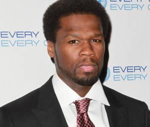 50 Cent se frotte à l'humour