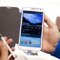 Samsung Galaxy S3 élu smartphone de l'année : coup dur pour Apple