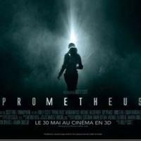 Prometheus 2 : la suite en développement selon Noomi Rapace