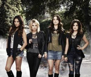Une saison 3 de Pretty Little Liars très intense !