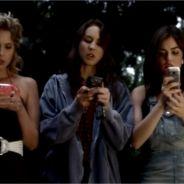 Pretty Little Liars saison 3 : retour des petites menteuses sur OCS