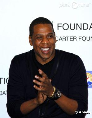 Jay-Z est deuxième du classement des rappeurs US les plus influents, juste derrière les frères Birdman et Slim.