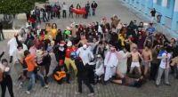 Harlem Shake en Tunisie : la danse qui scande la liberté