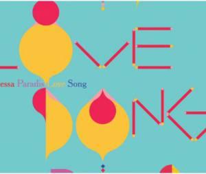 Love Song, le nouveau single de Vanessa Paradis