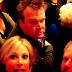 Modern Family : trois acteurs coincés 1h dans un ascenseur