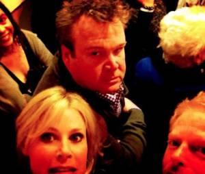 Eric Stonestreet, Jesse Tyler Ferguson et Julie Bowen classés dans un ascenseur pendant 1 heure