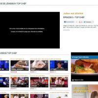 Top Chef 2013 : Julien éliminé ce soir ? Grosse bourde du site de M6