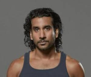 Naveen Andrews retrouve un rôle