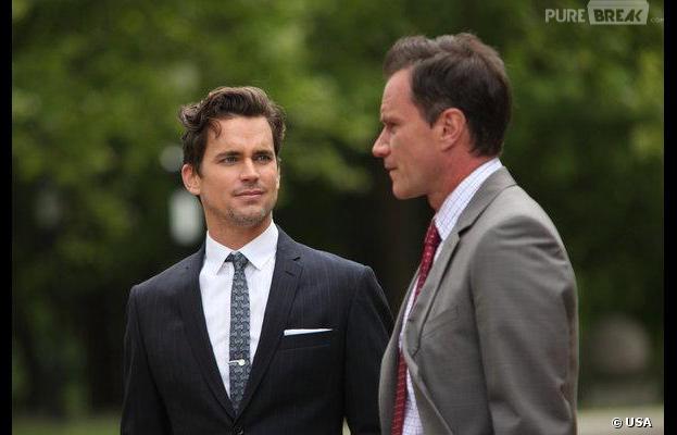 Un dernier épisode tragique pour Neal et Peter dans FBI : duo très spécial