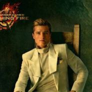Hunger Games 2 : Peeta et les garçons prennent le pouvoir sur les nouvelles affiches