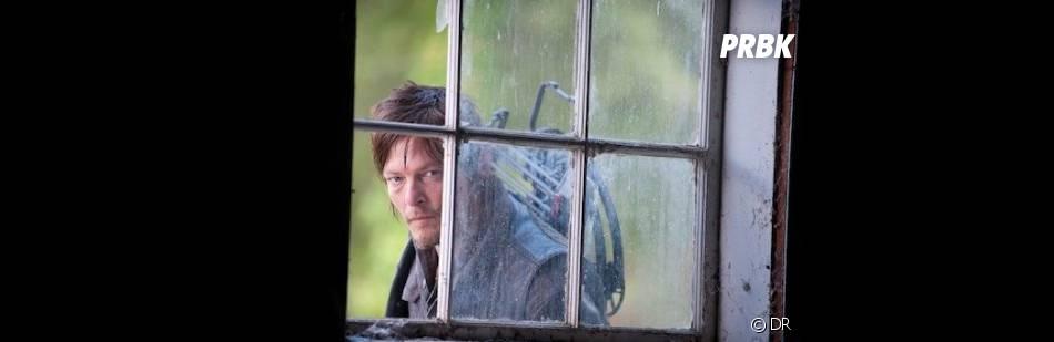 The Walking Dead et Daryl
