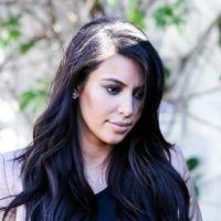 Kim Kardashian enceinte : des nouvelles sur Twitter après sa grosse frayeur