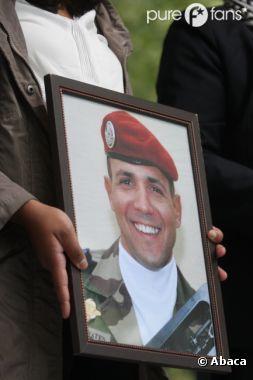 Jean-Yves Le Drian va rendre hommage à Imad Ibn Ziaten, 1ère victime de Merah