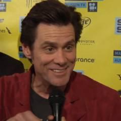 Les Gardiens de la Galaxie : Jim Carrey répond à la rumeur