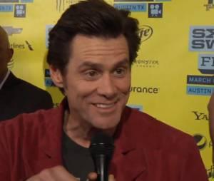 Jim Carrey dément être dans Les Gardiens de la Galaxie