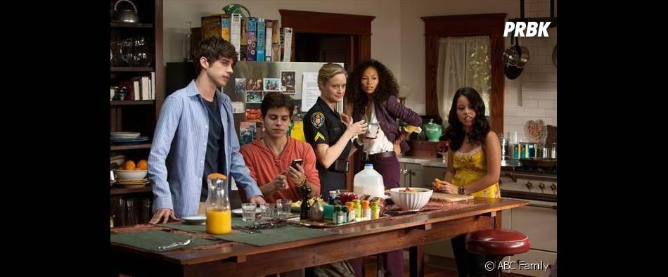 The Fosters, série produite par Jennifer Lopez, arrive bientôt sur ABC Family