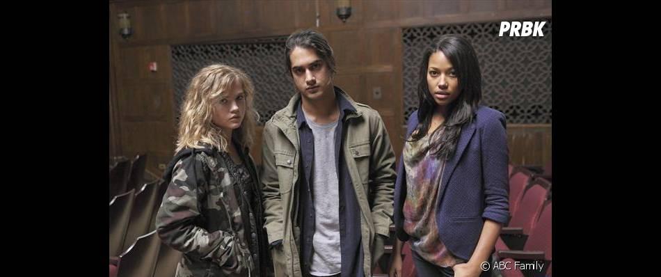 Twisted avec Avan Jogia débarque le 11 juin sur ABC Family