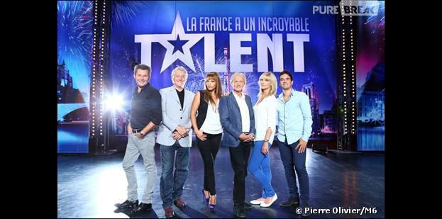 Le casting de la saison 8 de La France a un incroyable talent est ouvert !