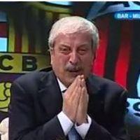 Messi : son Barça fait pleurer un journaliste italien fan de Milan