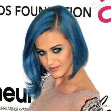 Katy Perry prépare la sortie de Part of Me, son autobiographie