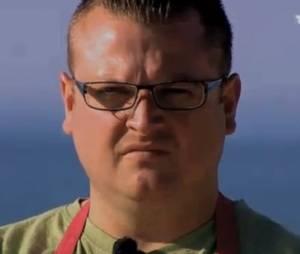 Ludovic a abandonné son restaurant à cause des investisseurs