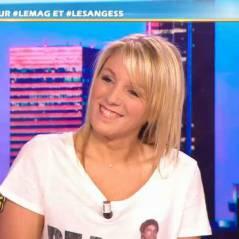 Myriam Abel VS Nicolas Touderte dans Le Mag de NRJ 12 : Twitter s'enflamme