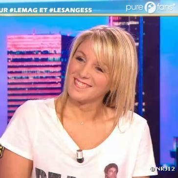 Myriam Abel n'a pas hésité à régler ses comptes dans Le Mag diffusé sur NRJ12...