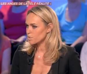 Mais Cécile de Ménibus ne se laisse pas faire...