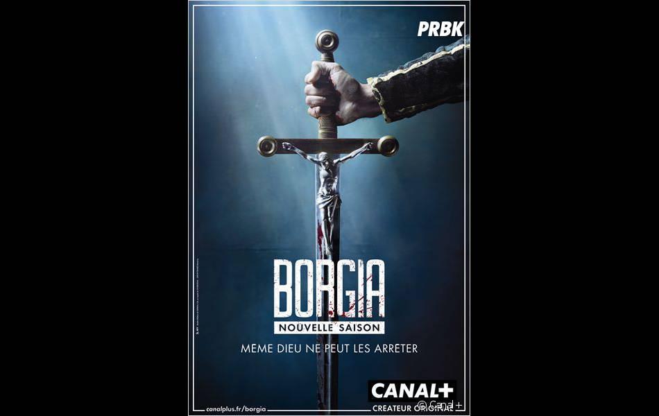 Tout va changer dans Borgia