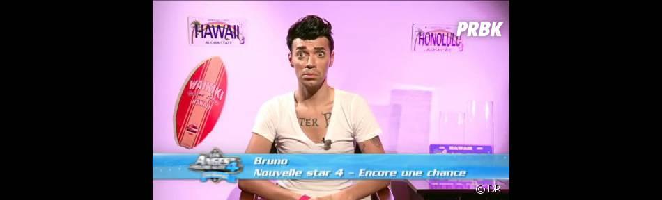 Bruno en profite pour assassiner Thomas sur Facebook.