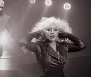 Feel This Moment, le clip de Christina Aguilera et Pitbull