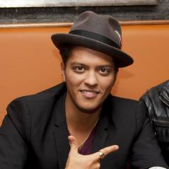 """Bruno Mars : son arrestation ? """"J'étais vraiment défoncé et bourré"""""""