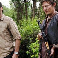 The Walking Dead saison 3 : Daryl nouveau leader à la place de Rick ? (SPOILER)