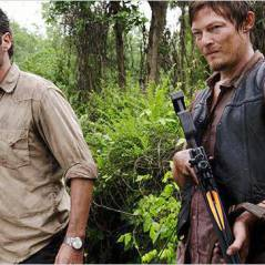 The Walking Dead saison 3 : Daryl nouveau leader à la place de Rick ? (SPOILER)
