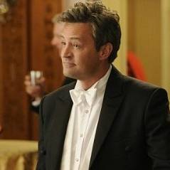 The Good Wife saison 4 : Matthew Perry revient, John Noble débarque (SPOILER)