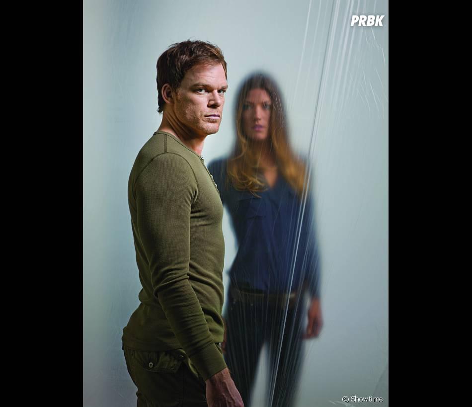 Dexter reviendra plus tôt que prévu sur Showtime !