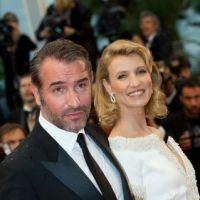 """Jean Dujardin et Alexandra Lamy : """"toutes ces rumeurs [de rupture] sont délirantes"""""""