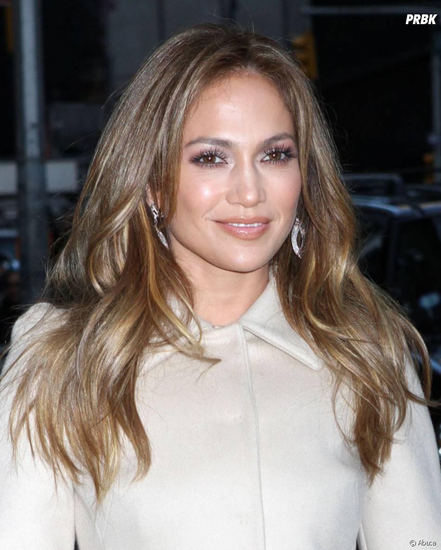Jennifer Lopez, retour à la musique en 2013 après plusieurs rôles au cinéma