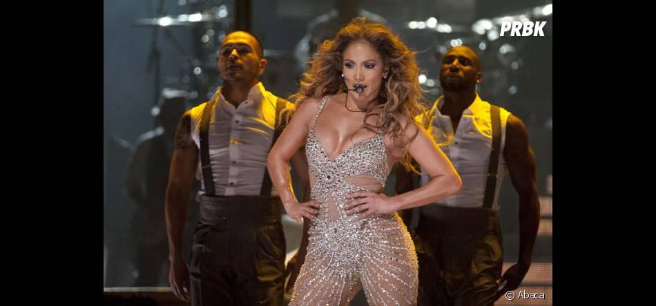 Après Flo Rida ou Pitbull, Jennifer Lopez a choisi de faire un duo avec Chris Brown