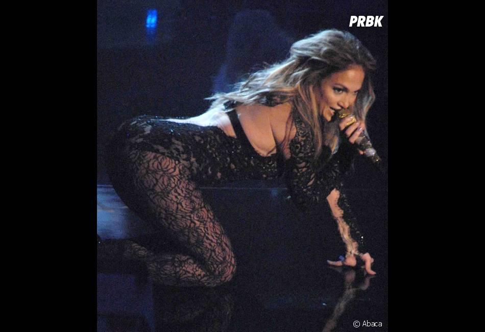 Jennifer Lopez prépare la sortie de son 10e album pour 2013