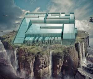 L'album 4e Dimension des Psy 4 de la Rime sortira le 1er avril 2013