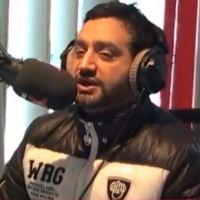 Cyril Hanouna piège un joueur géorgien : il se fait passer pour Karim Benzema