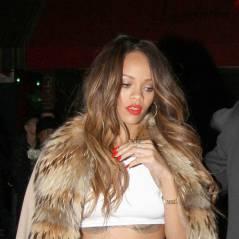 """Rihanna : """"Elle est pathétique"""""""