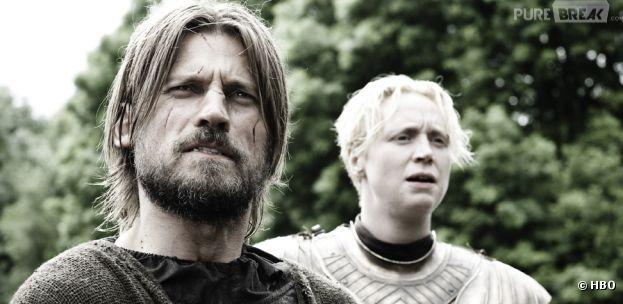 Dernière partie d'interview avec les acteurs de Game of Thrones