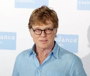 Robert Redford dans Captain America 2 ?