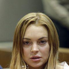 Lindsay Lohan : party-girl sous vodka malgré sa condamnation ?